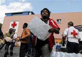 aid-in-haiti-and-iraq