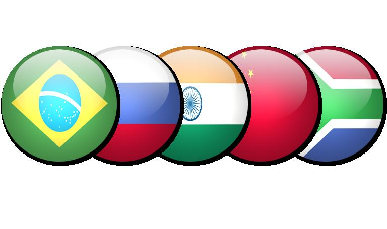 BRICS Shaping a New World Order